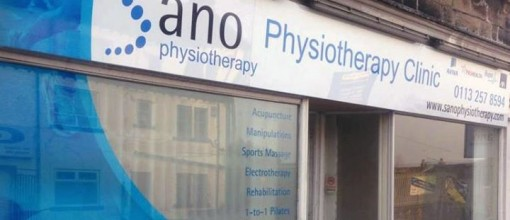 Pudsey Physiotherapy Clinic
