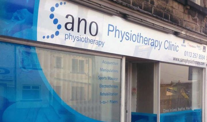 Sano Physiotherapy Clinic - Specialist Services