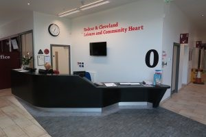 Redcar Clinic 3