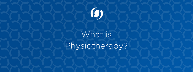 What is Physiotherapy? Here we discuss what it's all about.