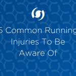 An image showing the blog header - 5 Common Running Injuries to be Aware Of
