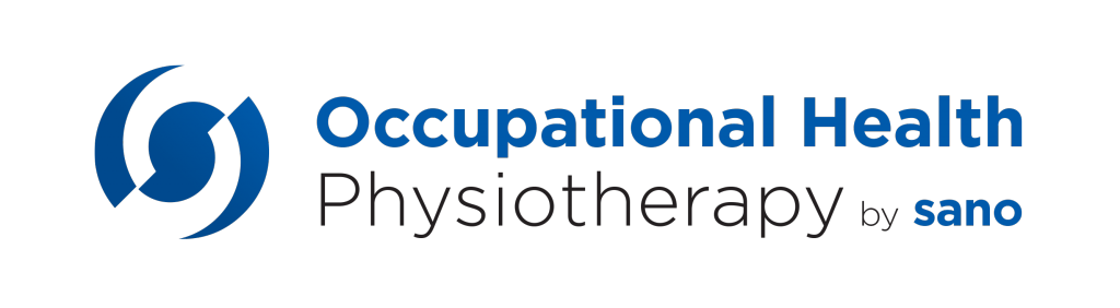 Occupational Health Physiotherapy by Sano